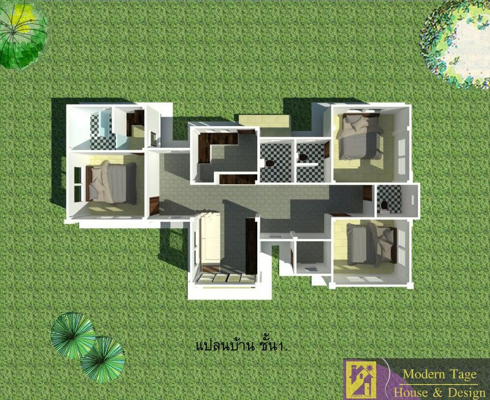 With the increasing prices of home lots, construction materials and labor cost for house construction, the most important criterion for the perfect home nowadays is a comfort and pocket-friendly price.  If you are looking for a house design that is mixed with simplicity and style, you are on the right page. Here are 12 house designs with interior and some of these are with floor plans that are so welcoming to transform a house into a home.