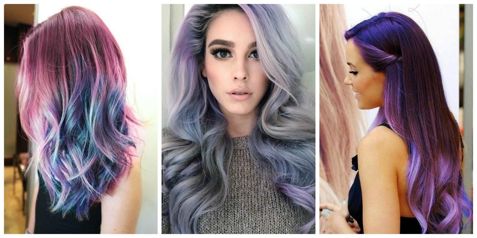 Lo mejor en peinados y color de cabello para mujer artes - Que cortes de cabello estan de moda ...