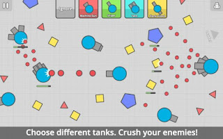 Diep.Io Apk Download Free Full For Android