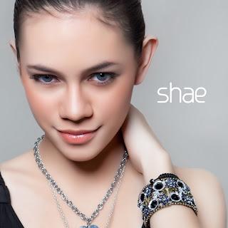shae sayang foto gambar wallpaper