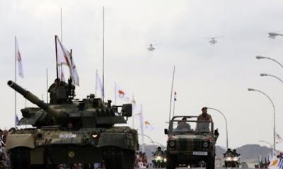 ΕΚΤΑΚΤΟ- Οι Τουρκοκύπριοι εισέβαλαν στη «νεκρή ζώνη» – Ο Κατοχικός Στρατός απειλεί με παρέμβαση – Σε επαγρύπνηση η ΕΛΔΥΚ και το ΓΕΕΦ