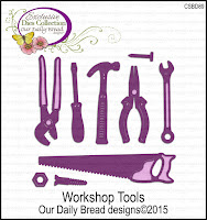 ODBD Custom Workshop Tools