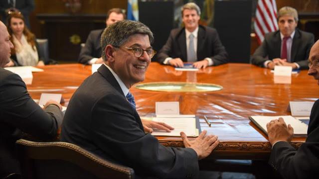 EEUU apoya plan económico del Gobierno de Temer