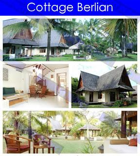 Promo paket wisata villa hotel cottage homestay Tanjung Lesung terbaru 2017