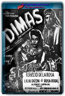 Dimas: The Sainted Robber (1952)