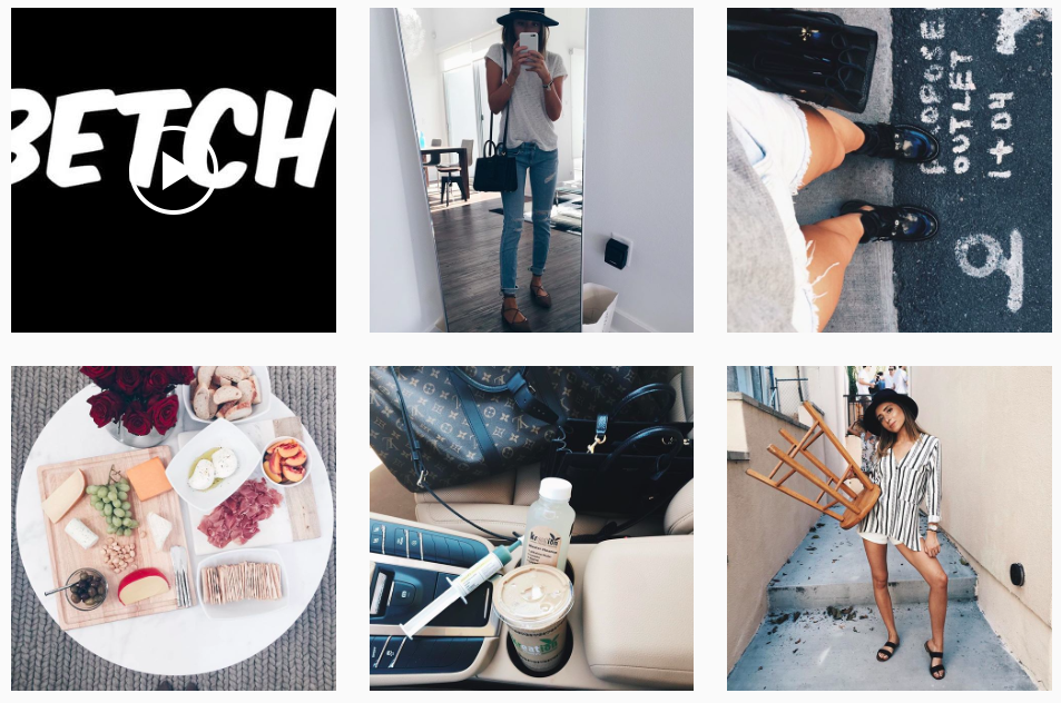 how to get loads of followers on instagram famous youtubers