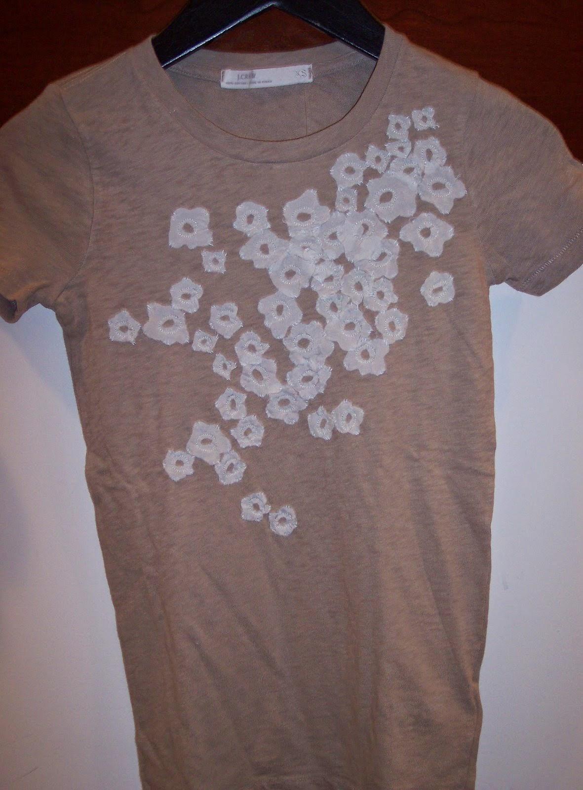 camiseta J.Crew