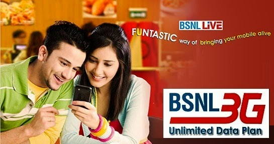 BSNL's reply to Jio Dhan Dhana Dhan Offer, Revises Combo STV339, launches new Combo STVs 333, 349 & 395