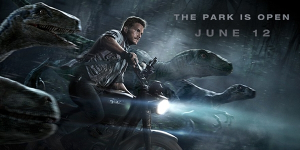 Giveaway - Win Free Movie Ticket to JURASSIC WORLD - Ends 6 ...
