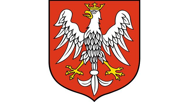 Herb gminy Mosina