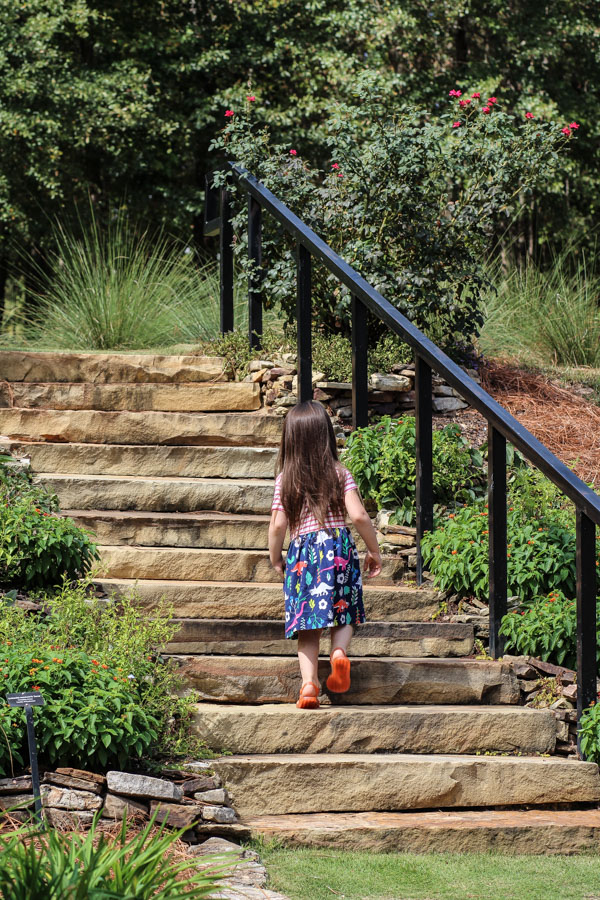 Botanical Gardens, Columbus GA