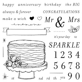 "Use this link to begin the ""IT'S YOUR DAY TO SPARKLE"" Stamp of the Month Blog Hop!"