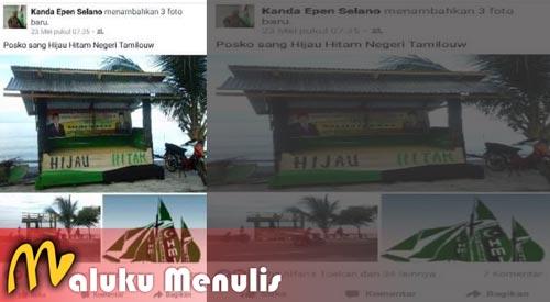 Postingan Latif Selano di Media Sosial di Anggap Melecehkan HmI