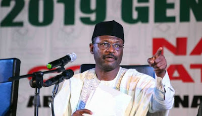 We Are Now Ready For Election, says INEC Chairman