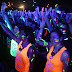Color Manila Blacklight Run