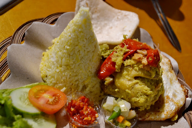 Nasi Bogana, Kuliner Khas Dari Keraton Cirebon