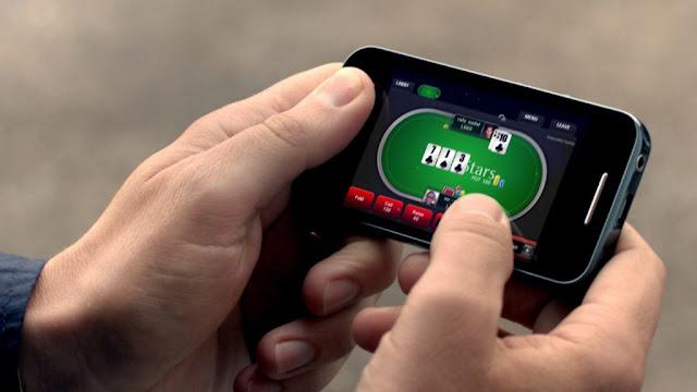 Мобильный покер: преимущества и недостатки