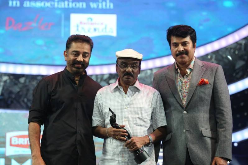 Winners of 62nd Filmfare Awards South 2015 for Malayalam