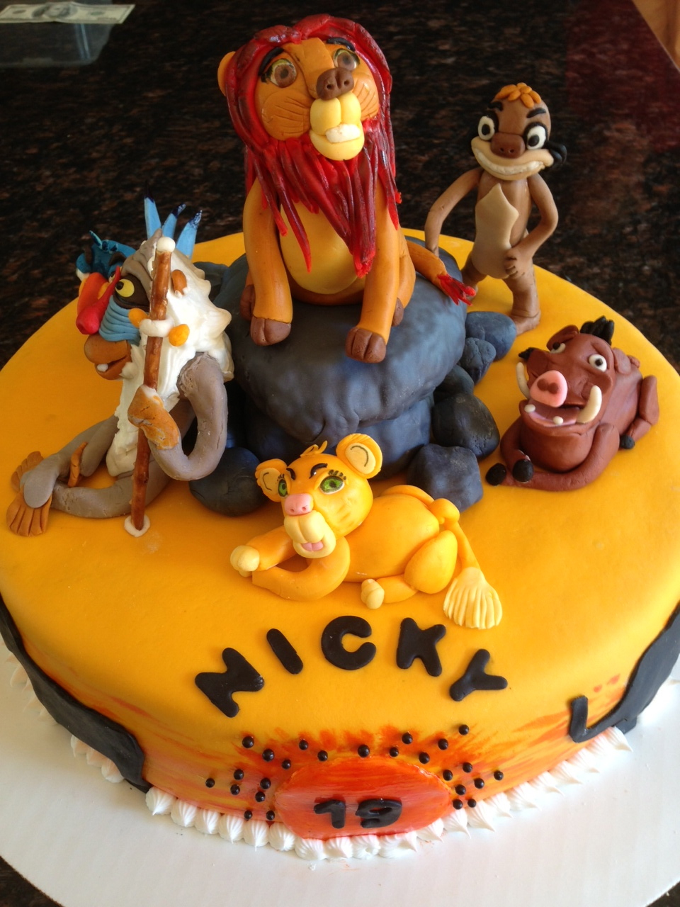 My Special Cakes Www Yourcakery Com
