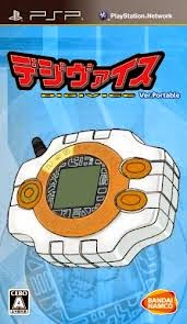 Digivice Ver. Portable [Parche al Español]