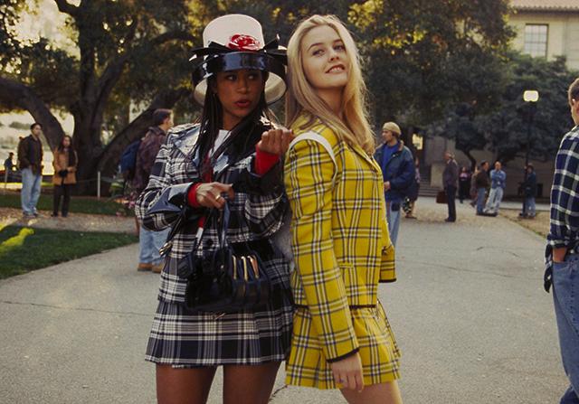 Capa As Patricinhas de Beverly Hills | Um Icônico Sucesso Noventista | Blog #tas