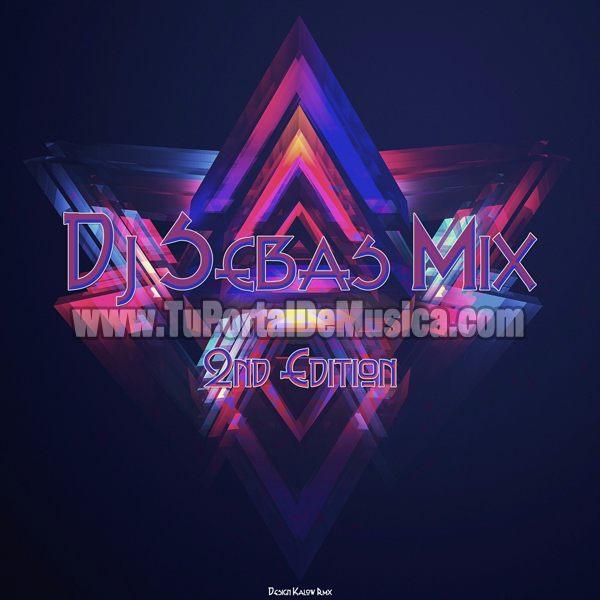 Dj Sebas Mix Volumen 2 (2016)