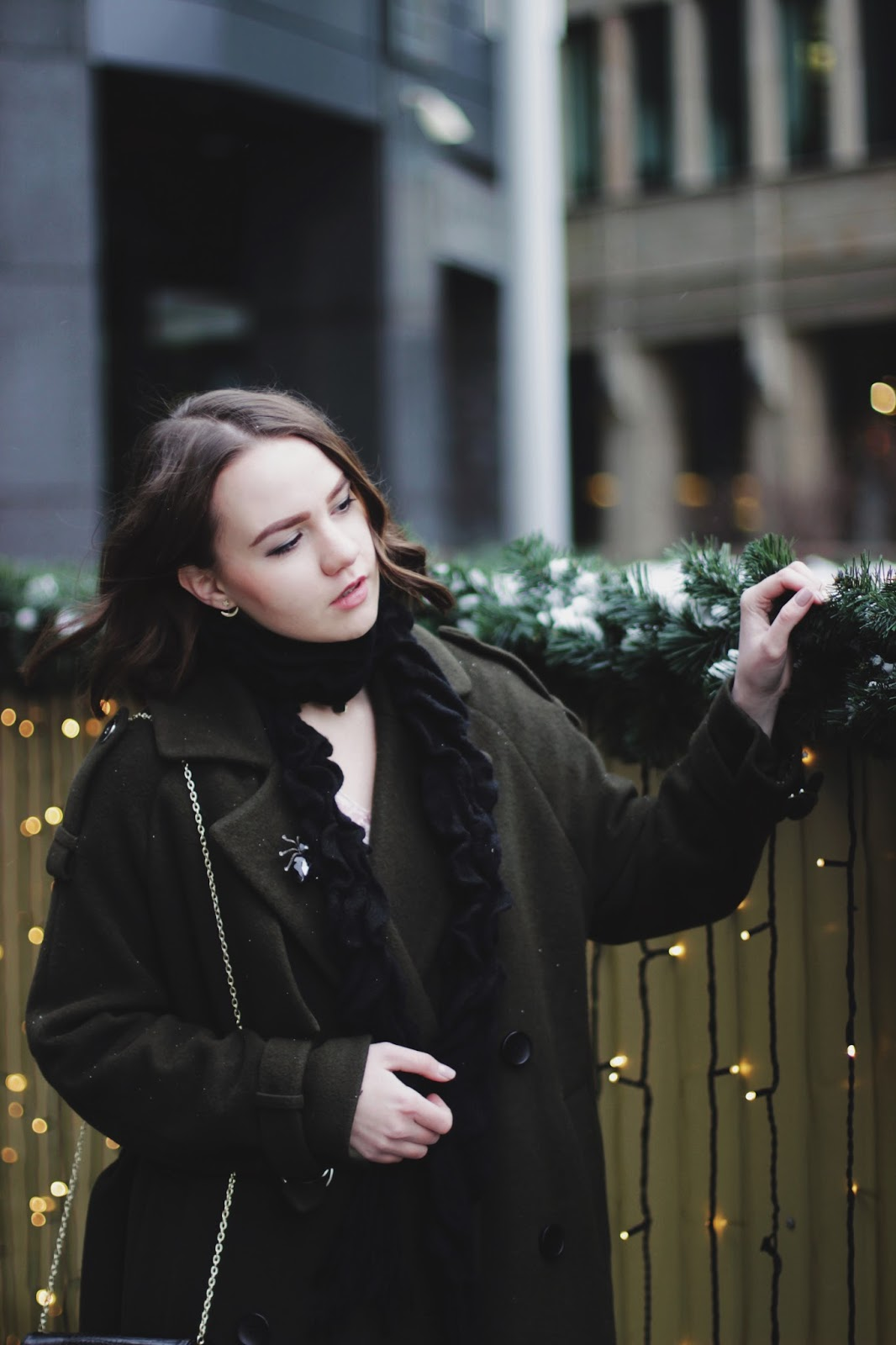 Holiday Dressing | Fashion Blogger