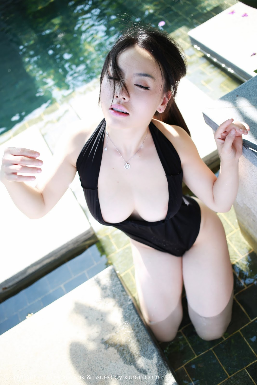 40037 100 - MYGIRL VOL.30 Photo Nude Hot Sexy