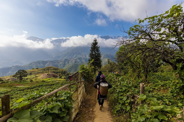 What Is Needed To Pack For Trekking In Sapa?