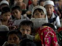 Menag Ajak Umat Islam Doakan Muslim Rohingya