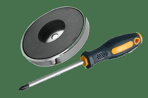 Screw Driver & Magnet