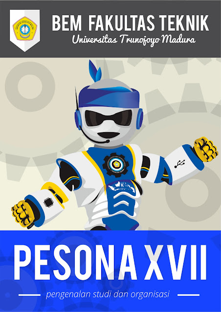 Penugasan hari pertama PESONA XVII 2016