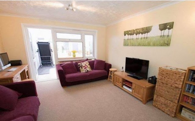 chichester buy-to-let lounge