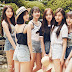 Yerin sprained her little finger due to traffic accident (+GFriend will make a comeback as planned)
