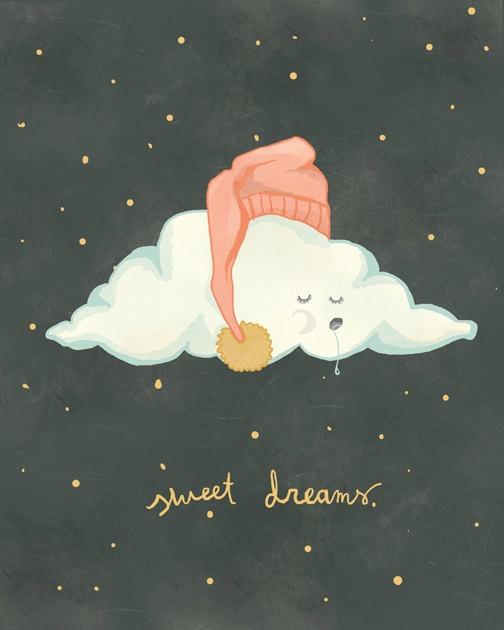 Top 99 lời chúc ngủ ngon dễ thương ngọt ngào & lãng mạn nhất
