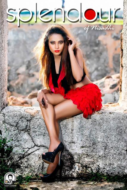 Model : Nisadhi Kariyawasam