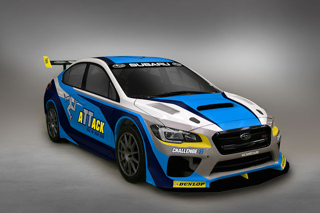 Subaru of America announces Isle of Man record attempt