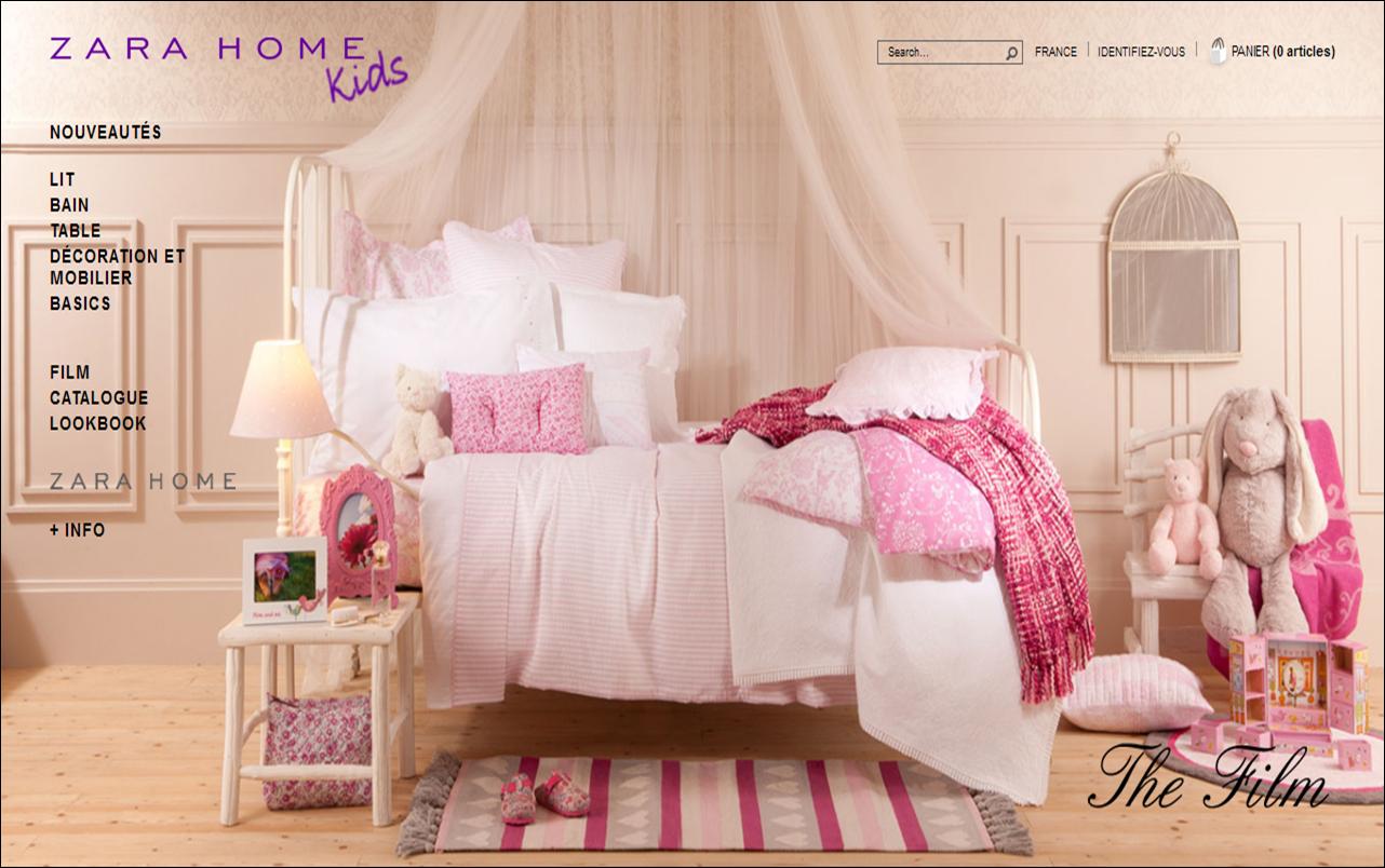 Home Decoration Bedroom