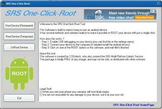 aplikasi root hp