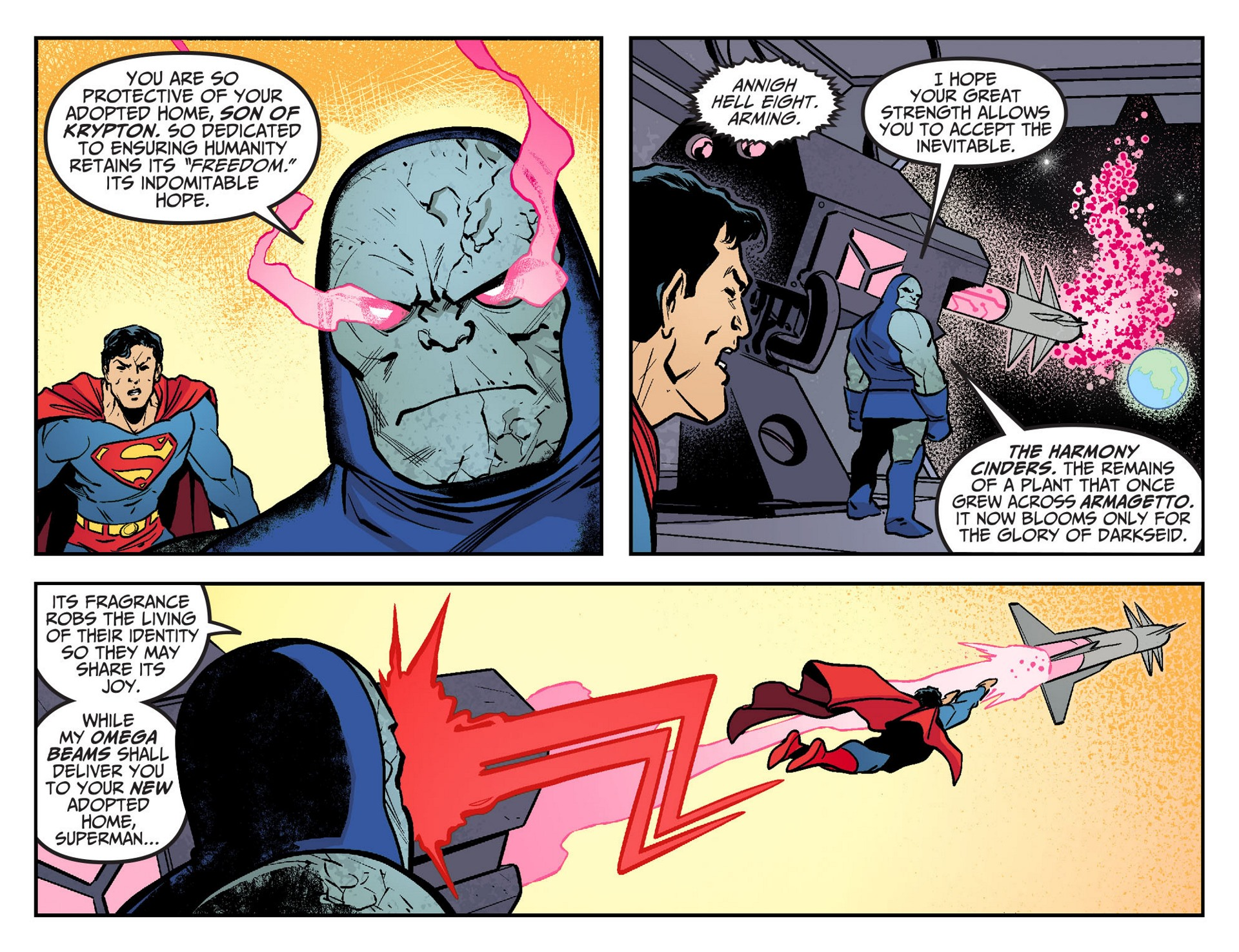 Read online Adventures of Superman [I] comic -  Issue #21 - 12