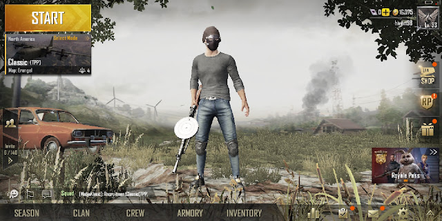 Pubg Mobile Update Adds War Mode Clan System And More: What Is Latest In PUBG Mobile Update?