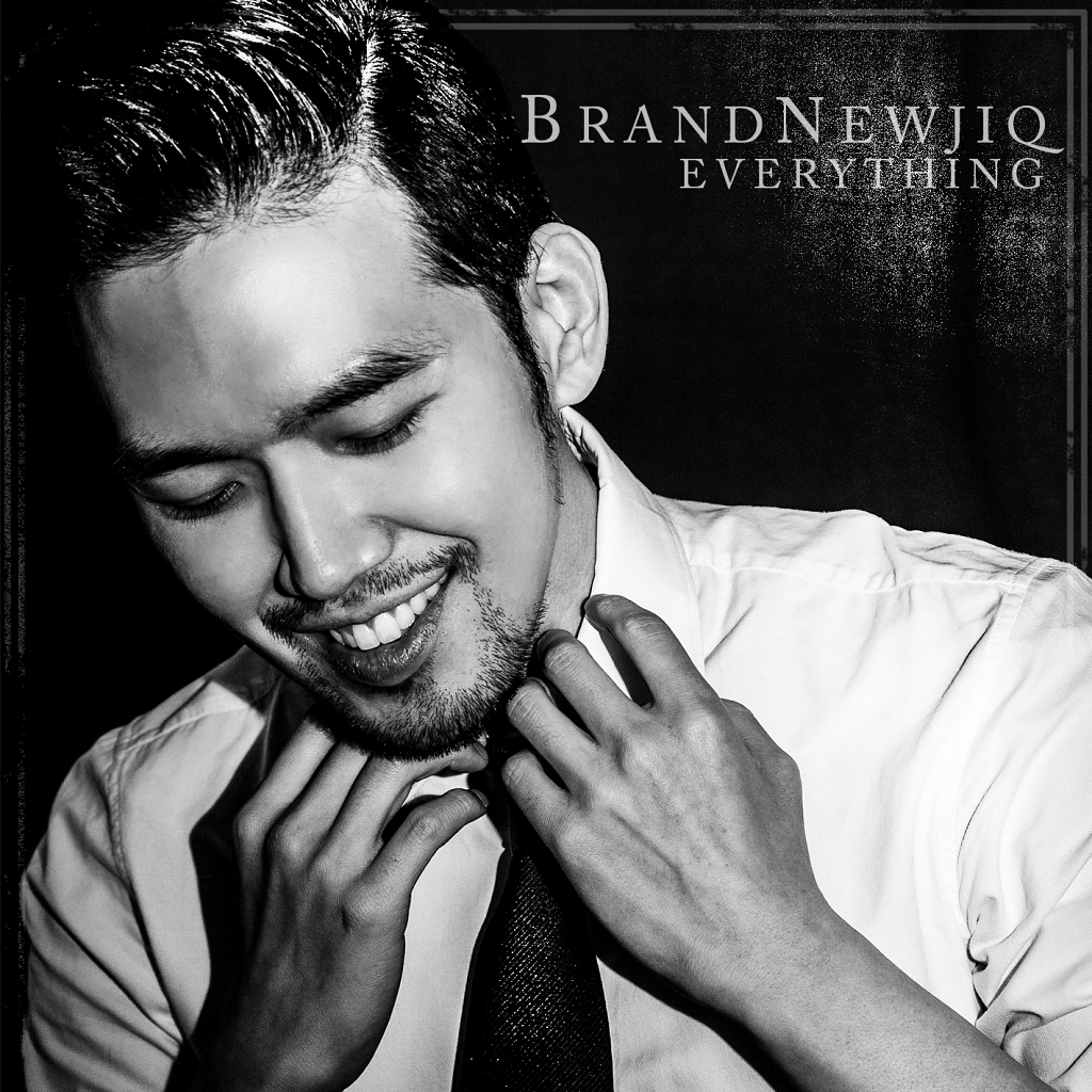 [Single] Brand Newjiq – EVERYTHING