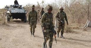 Troops kill three Boko Haram