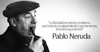 Biografia e curiosità sullo scrittore Pablo Neruda