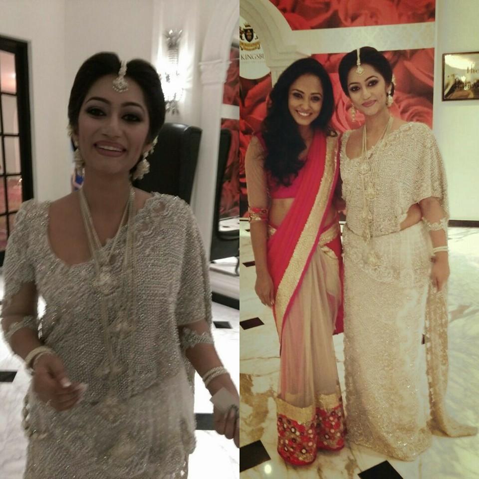 upeksha swarnamali wedding photos yureni noshika