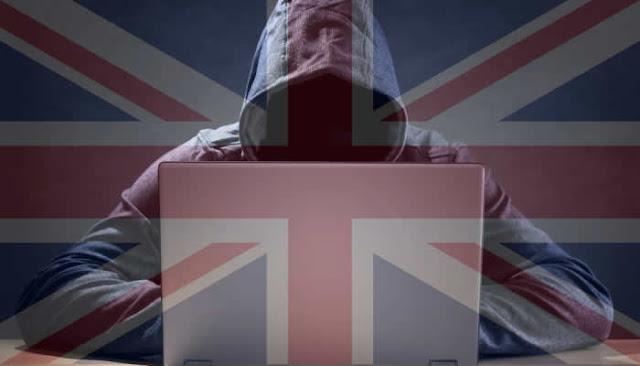 Ataque cibernético tenta roubar contas de e-mails do parlamento britânico.