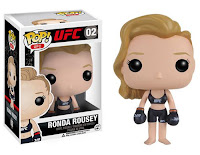 Funko Pop! Ronda Rousey