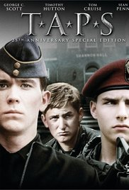 Watch Taps Online Free 1981 Putlocker
