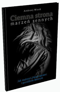 E-Book Ciemna Strona MAreń Sennych