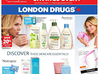 London Drugs Ontario flyer October 13 - 25, 2017